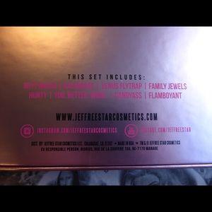 Jeffree Star Makeup - Jeffree Star You Better Work Bundle 💄